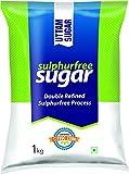#6: Uttam Sugar Sulphurless Sugar, 1kg
