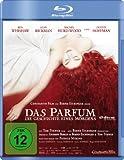 Das Parfum - Die Geschichte eines Mörders [Blu-ray]