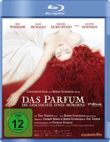 Das Parfum – Die Geschichte eines Mörders [Blu-ray]