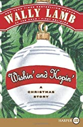 Wishin' and Hopin': A Christmas Story by Lamb. Wally ( 2009 ) Paperback