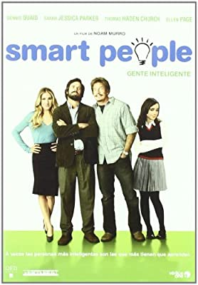 Smart People (Gente Inteligente) (Import Dvd) (2011) Dennis Quaid; Sarah Jessi