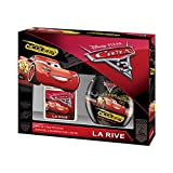 LA RIVE DISNEY CARS EDT 50 ML+ DUSCHGEL 250ml KINDER