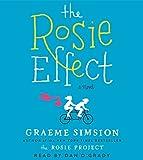 'The Rosie Effect' von Graeme Simsion