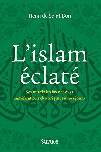 L'Islam éclaté : Ses multiples branches et ramifications des origines à nos jours