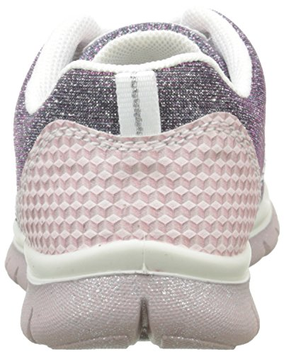 Primigi Maty, Baskets Basses Fille Multicolore (T Brill/S Gemme Multicol/Cipria)