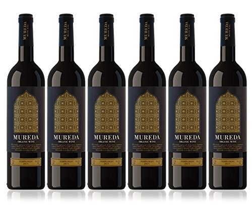 mureda-organic-spanish-red-wine-100-tempranillo-89-points-in-repsol-guide-2013-6-bottles-75-cl