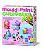 4M Cute Pets Mould and Paint