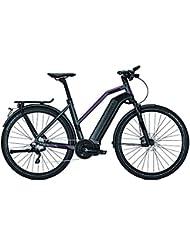 E-Bike Kalkhoff Integrale i10 Speed 350 W 45 km/h 28 Zoll 10G Damen Freilauf