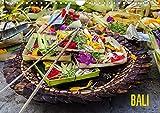 Bali (Wandkalender 2020 DIN A4 quer): Bali, Indonesien (Monatskalender, 14 Seiten ) (CALVENDO Orte) -