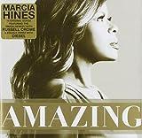 Songtexte von Marcia Hines - Amazing
