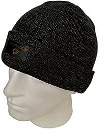 Tokyo Laundry ' Hattori « tricoté Pêcheur Hat charbon Hommes Un Taille