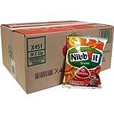 Smiths Chips 'Nibb It Sticks' 30 x 22g