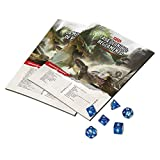 Dungeons & Dragons- Caja de Inicio-español, Color (Edge Entertainment EEWCDD00)