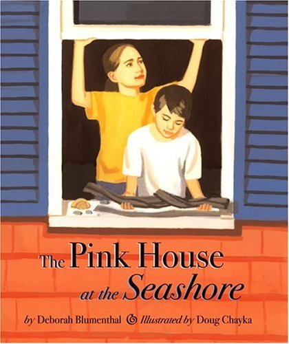 the-pink-house-at-the-seashore-by-deborah-blumenthal-2005-06-27