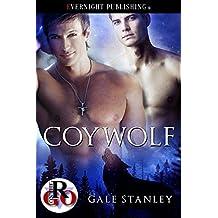 Coywolf (Romance on the Go Book 0) (English Edition)