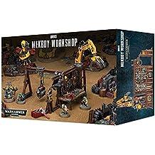 Games Workshop - Warhammer 40,000 - Orks MekBoy Workshop