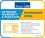 #2: Bharti Assist Global Private Limited 2 Years Extended Warranty for Microwave Oven (Rs.7001/- to Rs.14000/-)