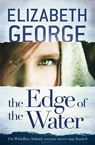 The Edge of the Water: Book 2 of The Edge of Nowhere Series (English Edition) (Edge Waters)