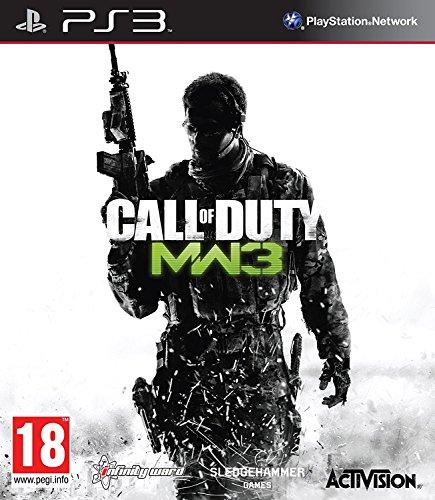 Call of Duty: Modern Warfare 3 (PS3) (Ps3 Call Duty 4)