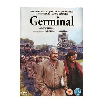 Germinal [1993] by Miou-Miou
