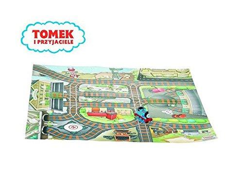 Thomas & Friends Take-n-Play