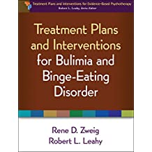 Treatment Plans and Interventions for Bulimia and Binge-Eating Disorder