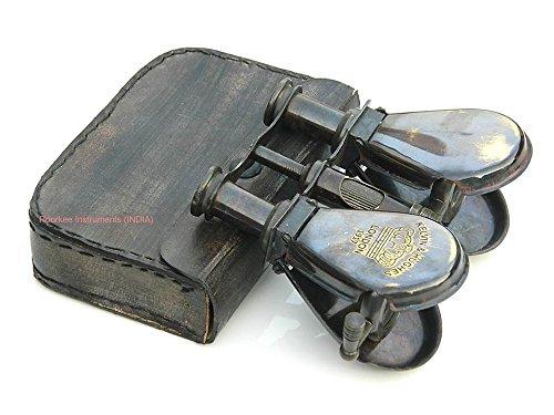 Roorkee Instruments India 7567601Monokular Kelvin & Hughes 4.869,2cm Antik Messing -