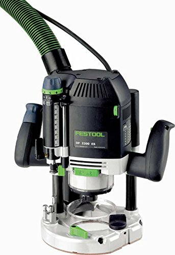 Festool OF2200EB-Set 110V Router