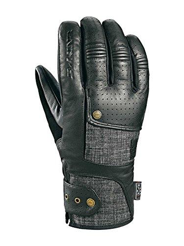 Dakine Sabre Handschuh XL Black/Granite -