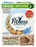 Nestlé Fitness Joghurt, Frühstückscerealien mit...