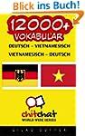 12000+ Deutsch - Vietnamesisch Vietna...