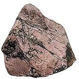 RHODONIT geologisch (1 Stück) Größe ca. 5 cm