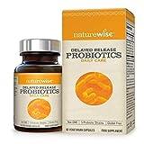 Kulturen Komplex Probiotika von NatureWise - Maximale Stärke Probiotika bieten