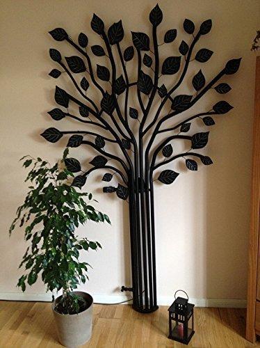 Design Heizkörper in Form eines Baumes