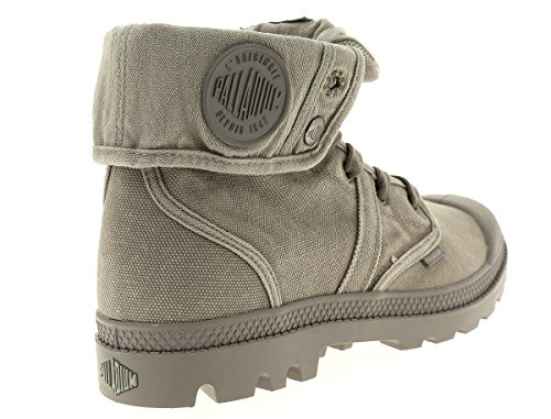 Palladium Us Baggy, Boots homme Gris
