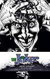 Best Joker Cómics - DC Comics: Joker Hardcover Ruled Journal Artist Edition Review