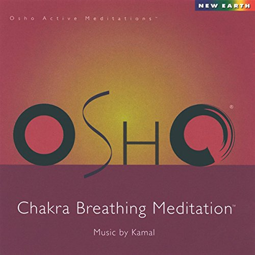OSHO Chakra Breathing Meditation (OSHO Active Meditation)