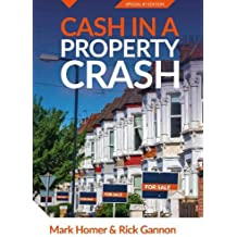 Cash In A Property Crash: Progressive Property Investment Guides - Book 2