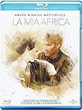 La Mia Africa (Edizione Limitata) (Blu-Ray)