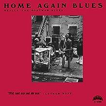 Home Again Blues