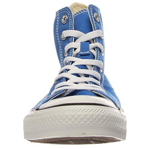 Sneakers Sapphire Light Ct Herren Converse Print Hi IBUwq