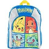 Pokemon Garçons Pokemon Sac à Dos