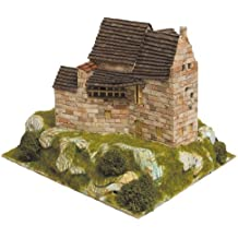 Kit de piedra. Refugio escala H0. Aedes 1302