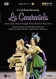 Rossini: La Cenerentola (Genoa 2006) (Antonio Siragusa/ Sonia Ganassi/ Renato Palumbo/ Paul Curran) (Arthaus: 107311) [DVD] [2013] [NTSC] by Antonio Siragusa