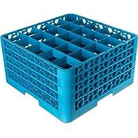Utopía warewashing, carg25414000, 25compartimento cristal accesorio de + 4Extensores (caja de 1)