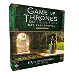 Fantasy Flight Games FFGD2374 Got: LCG 2.Ed. - Haus der Dornen