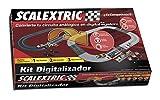 Scalextric Digital System - Kit Digitalizador de pistas Scalextric Original (D10086S100)