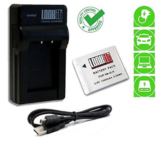 lookit-chargeur-1x-lookit-batterie-nb6lh-1050mah-pour-canon-powershot-sx710-sx610-sx530-sx520-sx600-