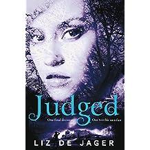 Judged (The Blackhart Legacy)