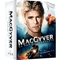 MacGyver: Stagione 1-7